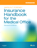 Workbook for Insurance Handbook for the Medical Office, 11th Edition