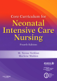 cover image - Core Curriculum for Neonatal Intensive Care Nursing,4th Edition