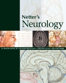 cover image - Netter's Neurology,2nd Edition
