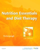 cover image - Nutrition Essentials and Diet Therapy,11th Edition