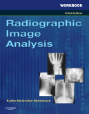 cover image - Workbook for Radiographic Image Analysis,3rd Edition