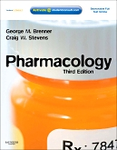 Evolve Resources for Pharmacology, 3rd Edition