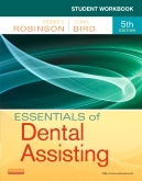 cover image - Student Workbook for Essentials of Dental Assisting,5th Edition
