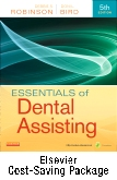 Essentials of Dental Assisting - Text and Workbook Package, 5th Edition