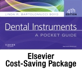 Essentials of Dental Assisting - Text, Workbook, and Boyd: Dental Instruments, 4e Package, 5th Edition