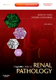 <b>Diagnostic Atlas of Renal Pathology, 2nd Edition</b>