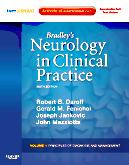 <b>Bradley's Neurology in Clinical Practice, <br>6th Edition</b>