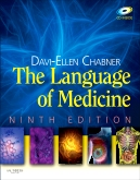 cover image - The Language of Medicine - Elsevier eBook on VitalSource,9th Edition