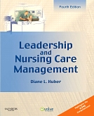 Evolve Resources for Leadership and Nursing Care Management, 4th Edition