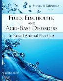 Fluid, Electrolyte, and Acid-Base Disorders in Small Animal Practice, 4th Edition