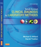 Small Animal Clinical Diagnosis by Laboratory Methods, 5th Edition