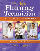 Mosby's Pharmacy Technician, 3rd Edition