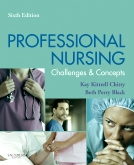 Professional Nursing - Elsevier eBook on VitalSource, 6th Edition