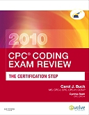 cover image - Evolve Resources for CPC Coding Exam Review 2010