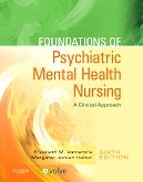 Evolve Resources for Foundations of Psychiatric Mental Health Nursing, 6th Edition