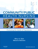 Community/Public Health Nursing - Elsevier eBook on VitalSource, 5th Edition