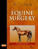 cover image - Equine Surgery,4th Edition