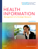 Health Information, 4th Edition