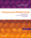 cover image - Interpersonal Relationships,6th Edition