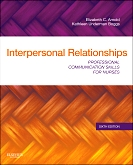 cover image - Evolve Resources for Interpersonal Relationships,6th Edition