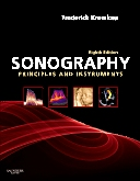 Evolve Resources for Sonography Principles and Instruments, 8th Edition