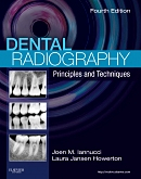 cover image - Evolve Resources for Dental Radiography,4th Edition