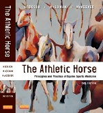 cover image - The Athletic Horse - Elsevier eBook on VitalSource,2nd Edition