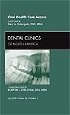 Oral Health Care Access, An Issue of Dental Clinics