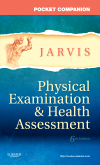 Pocket Companion for Physical Examination and Health Assessment, 6th Edition