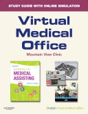 cover image - Virtual Medical Office for Saunders Essentials of Medical Assisting,2nd Edition