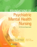 Virtual Clinical Excursions Online eWorkbook for Foundations of Psychiatric Mental Health Nursing, 6th Edition