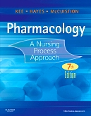 cover image - Evolve Resources for Pharmacology,7th Edition