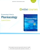 Pharmacology Online for Pharmacology, 7th Edition