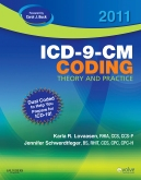2011 ICD-9-CM Coding Theory and Practice with ICD-10 - Elsevier eBook on VitalSource