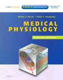cover image - Medical Physiology, 2e Updated Edition,2nd Edition
