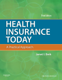 Health Insurance Today, 3rd Edition