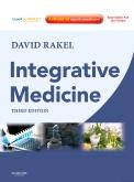 cover image - Integrative Medicine,3rd Edition