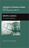 Treatment of Periodontal Disease, An Issue of Dental Clinics