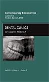 Contemporary Endodontics, An Issue of Dental Clinics