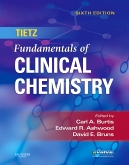 Tietz Fundamentals of Clinical Chemistry - Elsevier eBook on VitalSource, 6th Edition