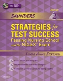 Saunders Strategies for Test Success - E-Book, 2nd Edition