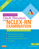 Saunders Q & A Review for the NCLEX-RN® Examination, 5th Edition