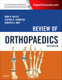 <b>Review of Orthopaedics</b>
