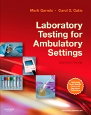 cover image - Laboratory Testing for Ambulatory Settings - Elsevier eBook on VitalSource,2nd Edition