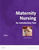 cover image - Maternity Nursing,11th Edition