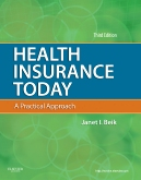 Heath Insurance Today - Elsevier eBook on VitalSource, 3rd Edition