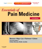 Essentials of Pain Medicine, 3rd Edition