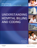 cover image - Understanding Hospital Billing and Coding,2nd Edition