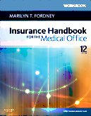 Workbook for Insurance Handbook for the Medical Office, 12th Edition