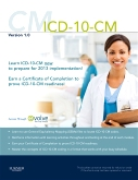 ICD-10-CM Online Training Modules